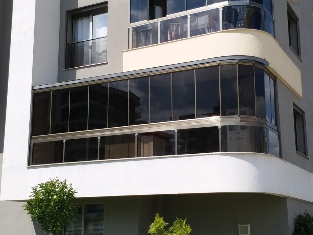 Pimapen Balkon mu? Cam Balkon mu? Hangisi iyi?